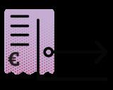 Grafische afbeelding bij overbruggingspensioen